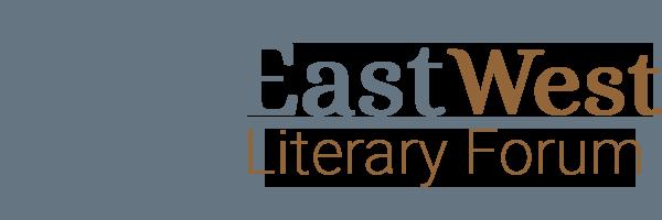 EastWest Literary Forum logo