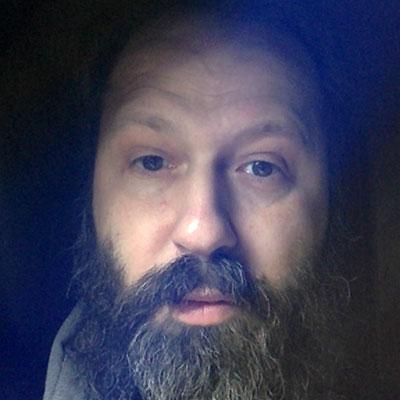 Alexander Markov