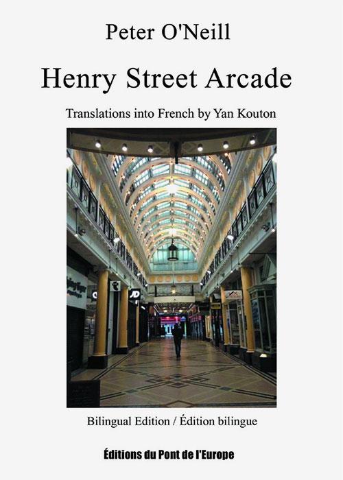 Henry Street Arcade