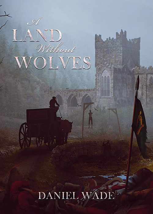 A Land Without Wolves Paperback