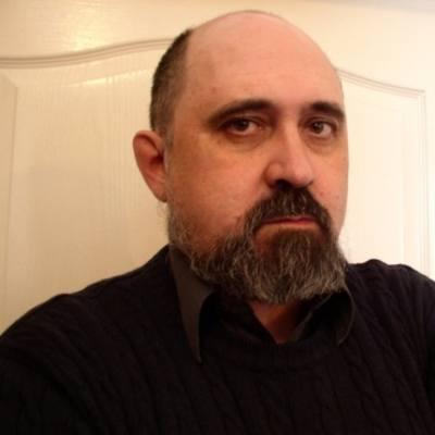 Vladimir Bogomyakov