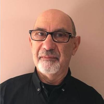 Boris Kokotov