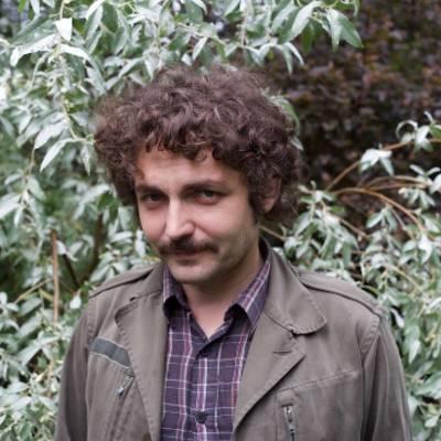 Boris Dralyuk