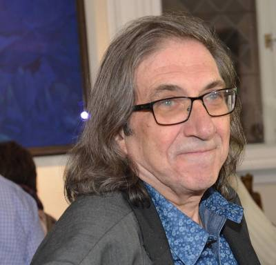 Ian Probstein