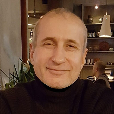 Victor Tkachenko