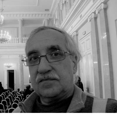 Vlad Pryakhin