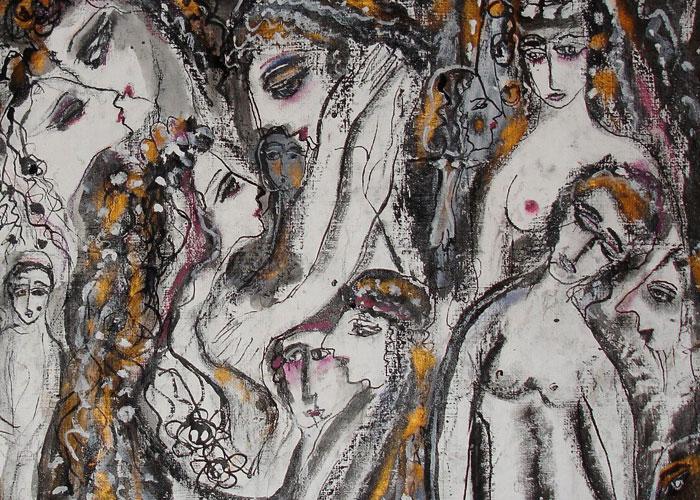 Art of Melita Kraus