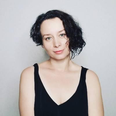 Oksana Goroshkina