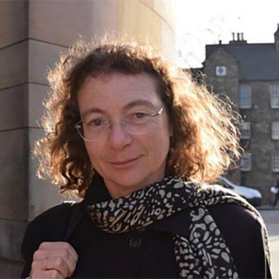 Julia Nemirovskaya