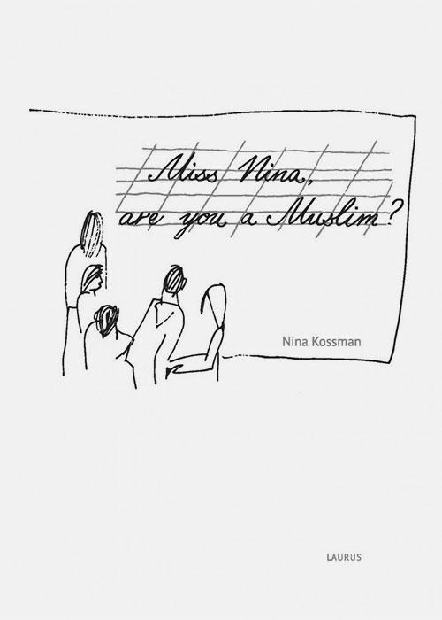"""""""Мисс Нина, вы мусульманка?"""""""