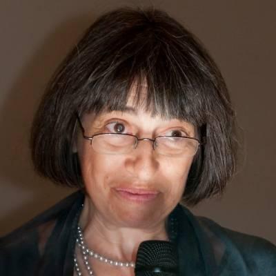 Marina Eskin