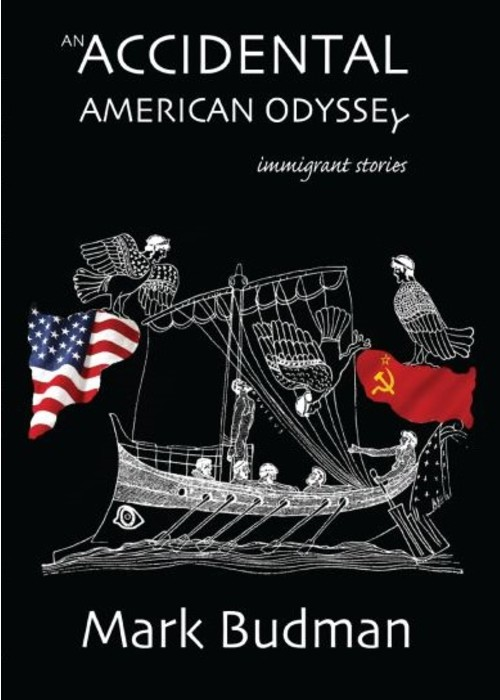 An Accidental American Odyssey