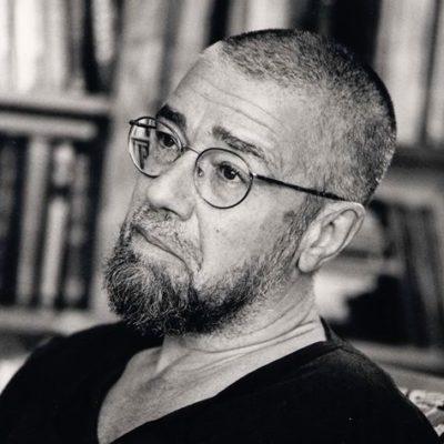 Sergey Gandlevsky