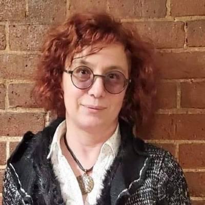 Svetlana Gluzman