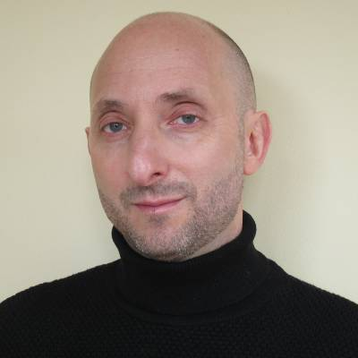 Maxim Matusevich