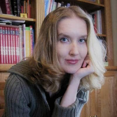 Anastasia Sorce