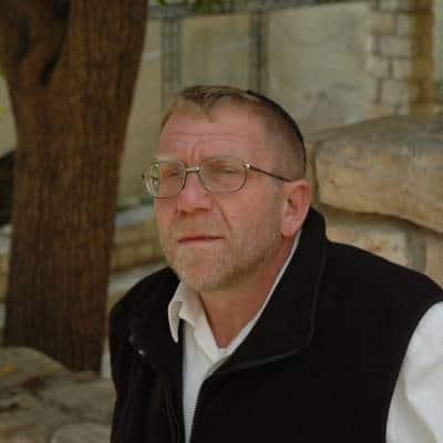Shmuel Mushnick