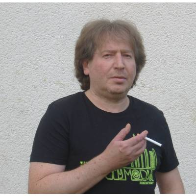 Mikhail Yudovsky