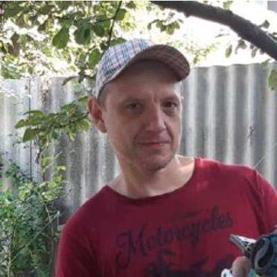 Dmitry Blizniuk
